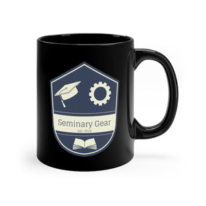 Seminary Gear B.Th Mug (small)