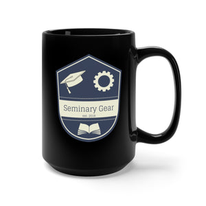 Seminary Gear B.Th Mug