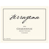 Terragena Vineyard Chardonnay 2016 750ML Front Label