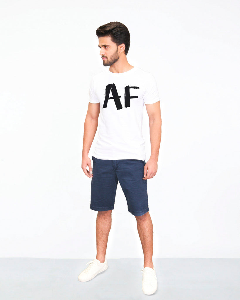 AF - T-Shirt for Men
