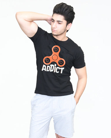 Spinner Addict - T-Shirt for Men