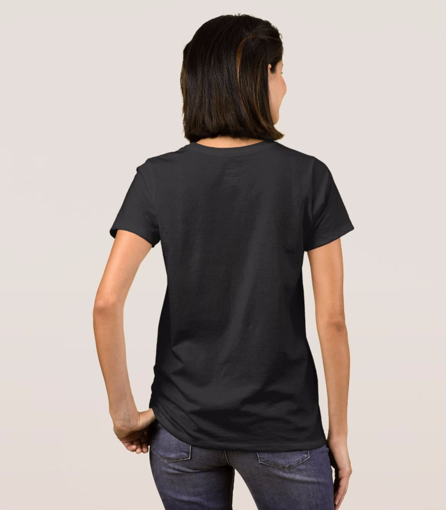 Hadd Hai Yaar - T-Shirt for Women