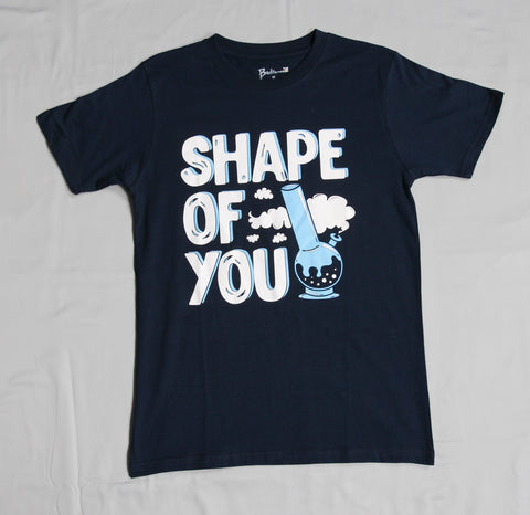 Shape of You- T-Shirt for Women
