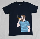 Smoker - T-Shirt for Men