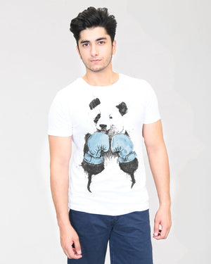 Panda - T-Shirt for Men