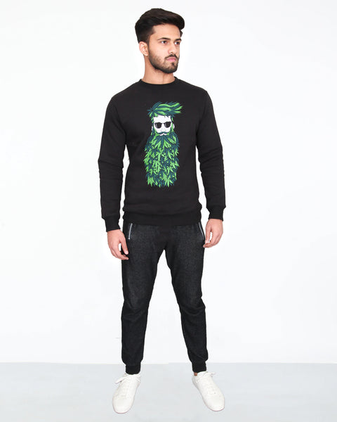 Weed Guy Sweatshirt