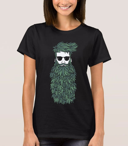 Weed Guy - T-Shirt for Women