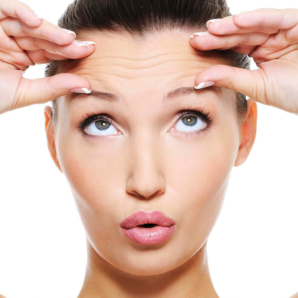 Botox and Filler with Katie McLellan at The Nature of Beauty Minneapolis