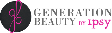 Come Check Us Out at Generation Beauty by Ipsy!