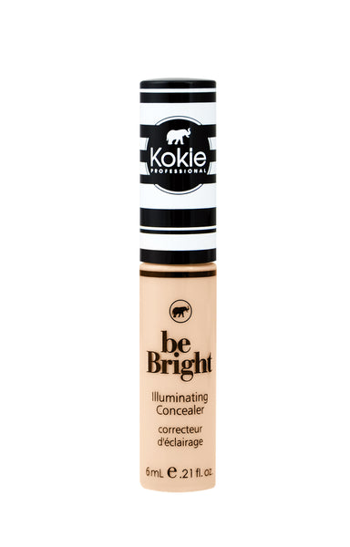 BE BRIGHT LIQUID CONCEALER