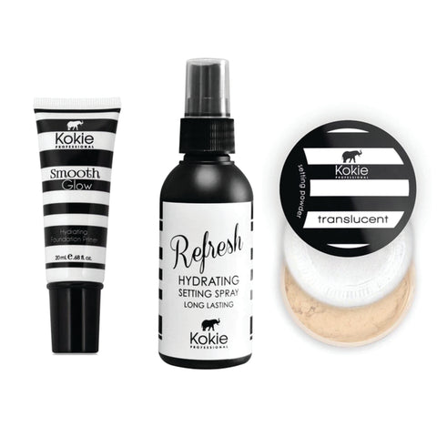 HYDRATING PREP + SET BUNDLE