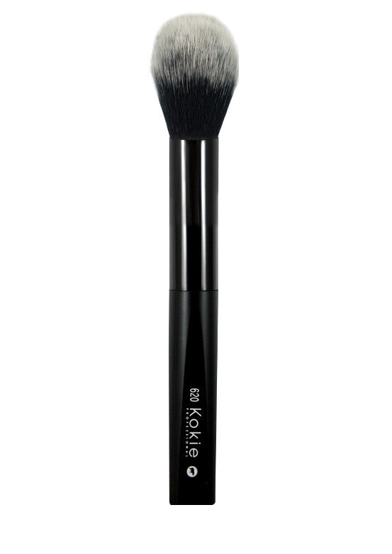 Contouring Oval Brush by precision #21