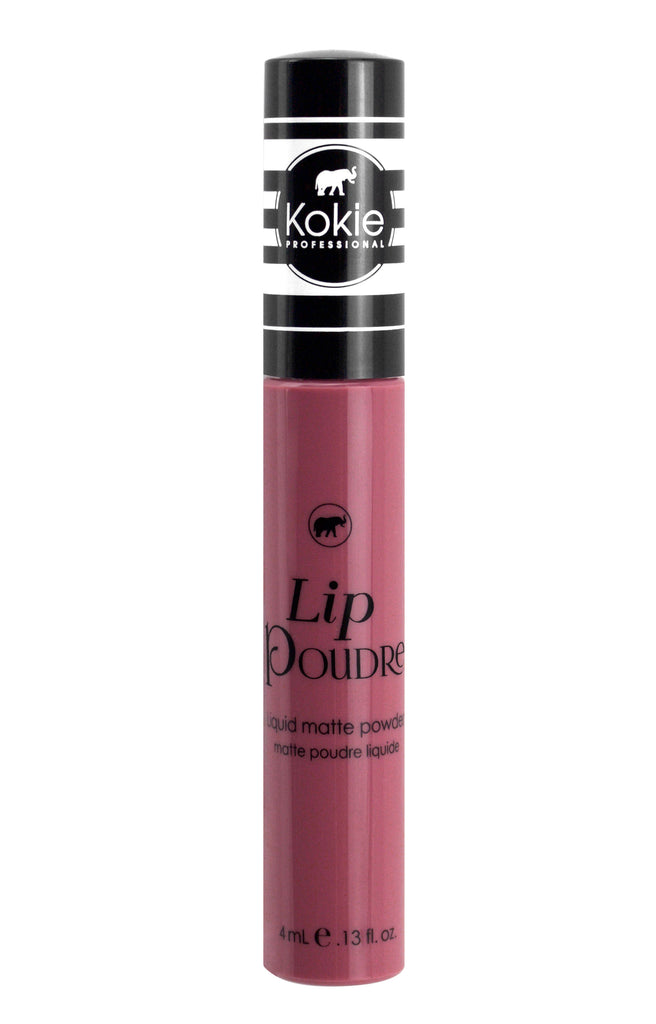 Image result for Kokie Lip Poudre