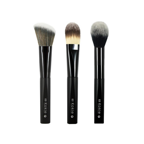 BEST SELLING BRUSH SET