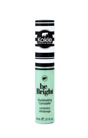 BE BRIGHT LIQUID COLOR CORRECTOR