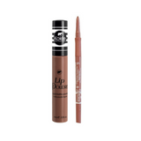 LIGHT NUDE LIP SET
