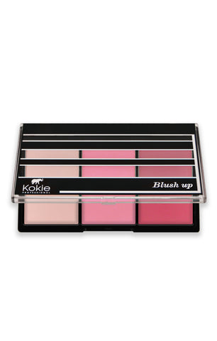 BLUSH UP PALETTE