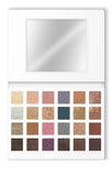 WHITE PRO COLLECTION PALETTE