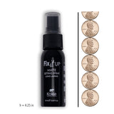 Mini Fix It Up Matte Setting Spray Trio