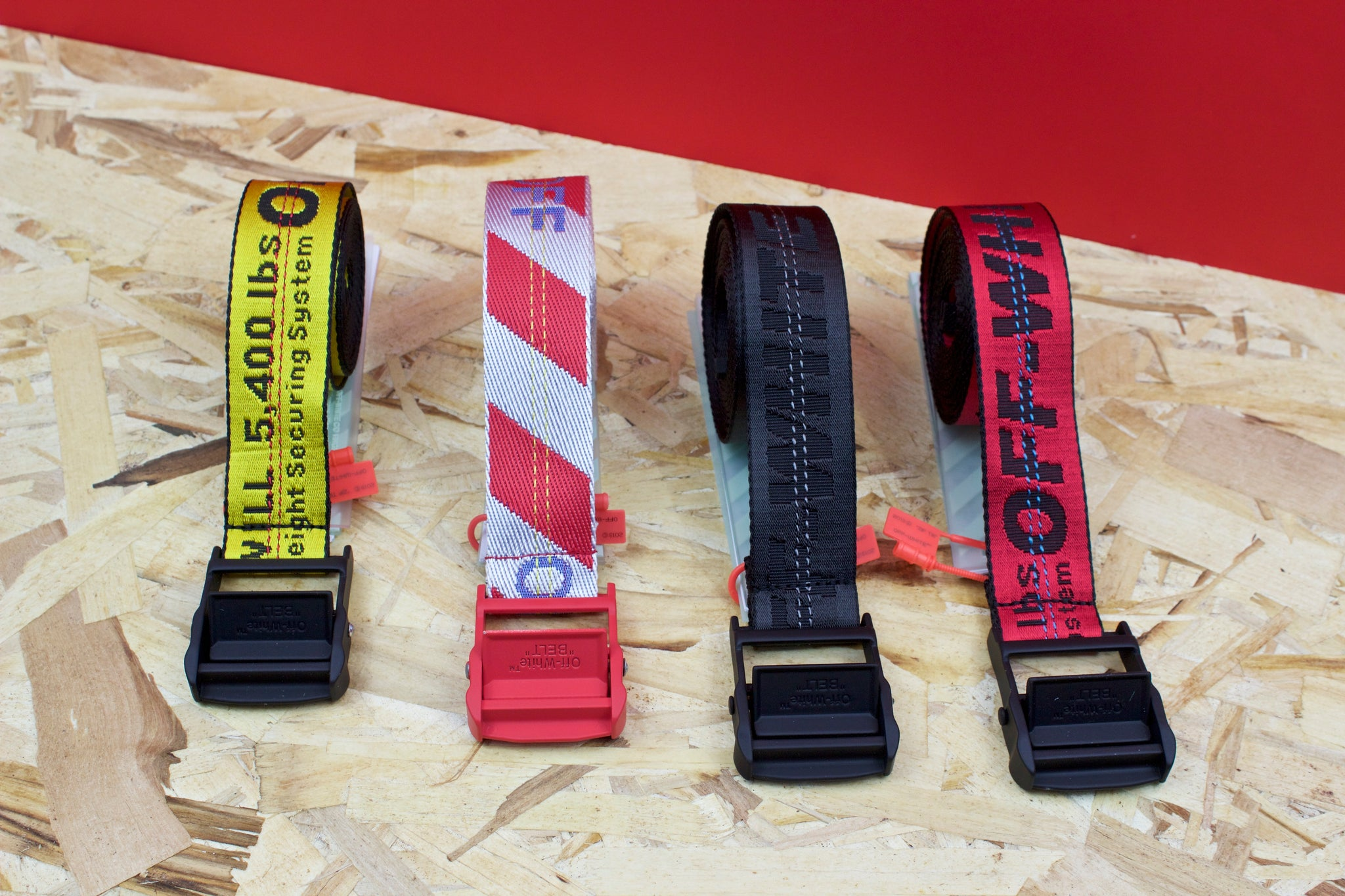 aae4eccf58b2 HOW TO SPOT A FAKE  OFF-WHITE INDUSTRIAL BELT – Antoinette Boutique