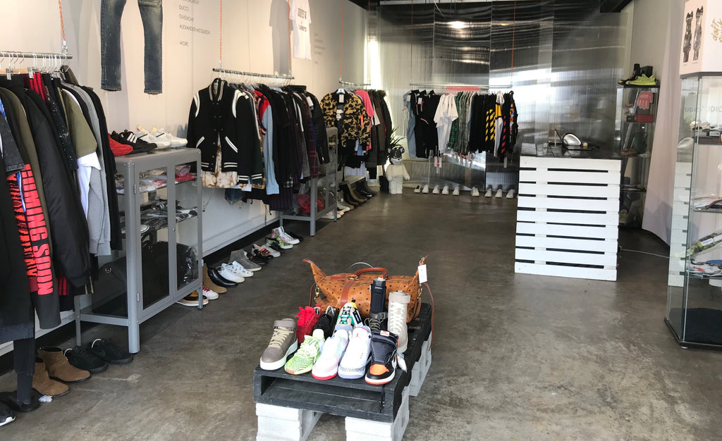 Toronto Pop-Up Boutique Recap