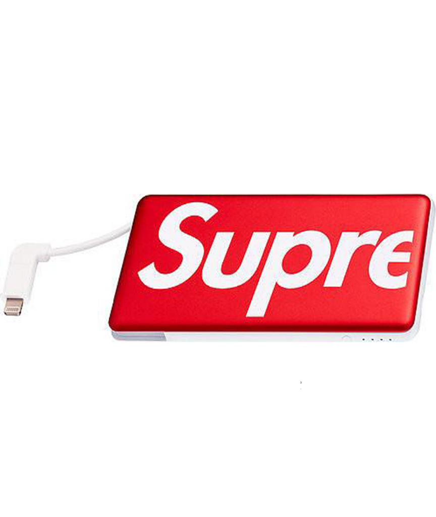 Supreme Mophie 174 Powerstation Plus Mini Charger