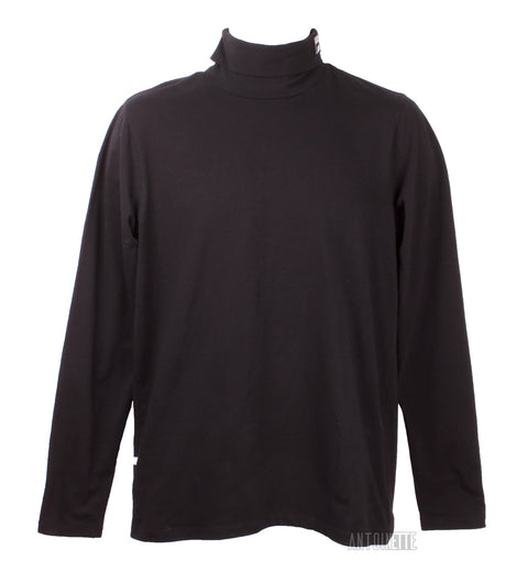 Gosha Rubchinskiy x Fila Black Turtle Neck Shirt