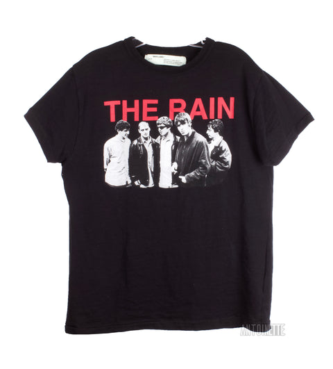 Off-White Black The Rain T-Shirt