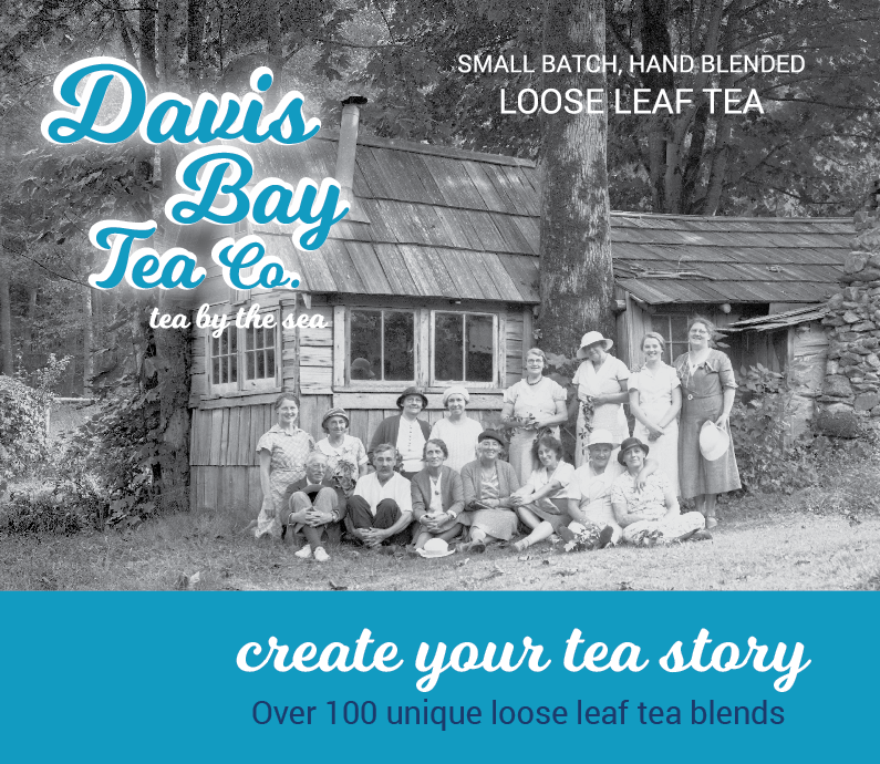 Davis Bay Tea Company