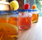 Sunshine Orange Fruit Tisane