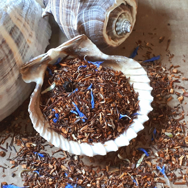 Blueberry Cream Rooibos Tea