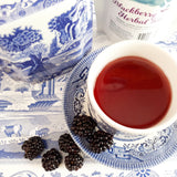 Blackberry Fruit Tisane