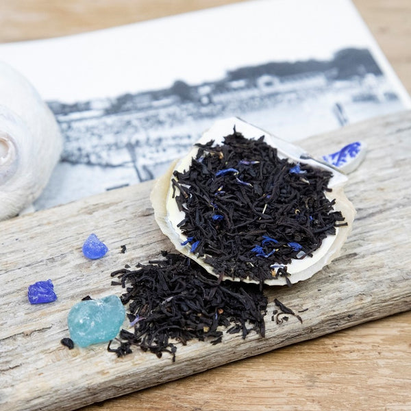 Earl Grey Cream Ceylon tea