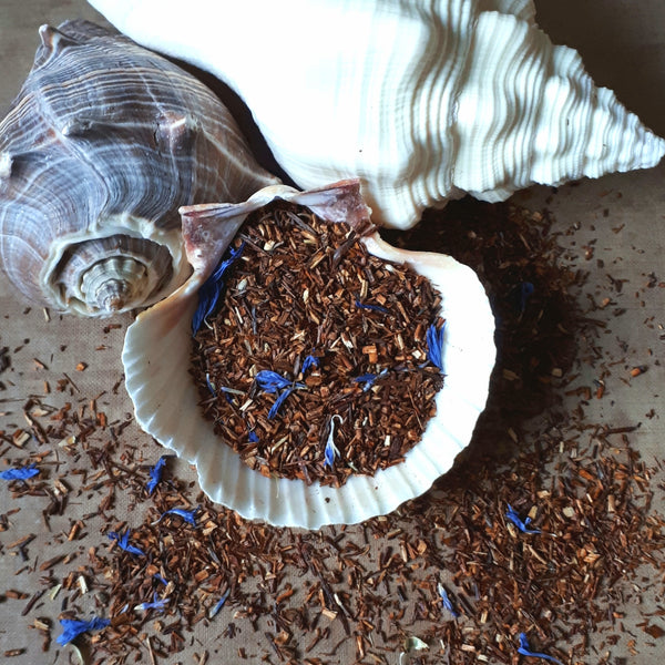 Earl Grey Cream Rooibos