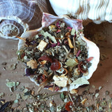 Fireside Herbal Tea