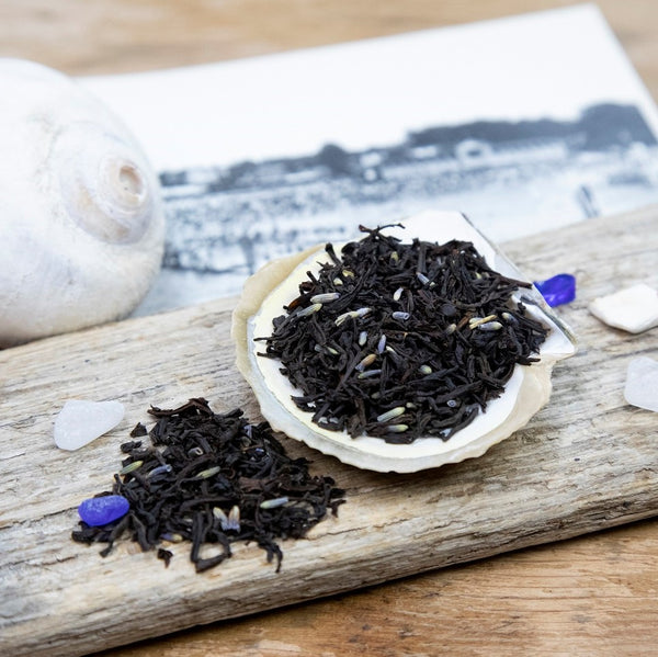 Lady Lavender Grey tea