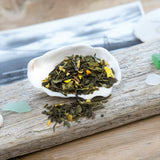 Mango Sencha Green Tea