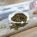 Turmeric Lime Sencha Green Tea