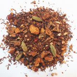 Spiced Vanilla Orange Rooibos