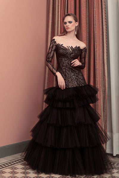 Beside Couture by Gemy ED 1594LD - FOSTANI