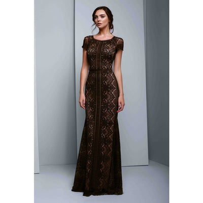 BESIDE COUTURE BC1334 - FOSTANI