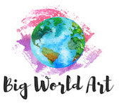 Big World Art