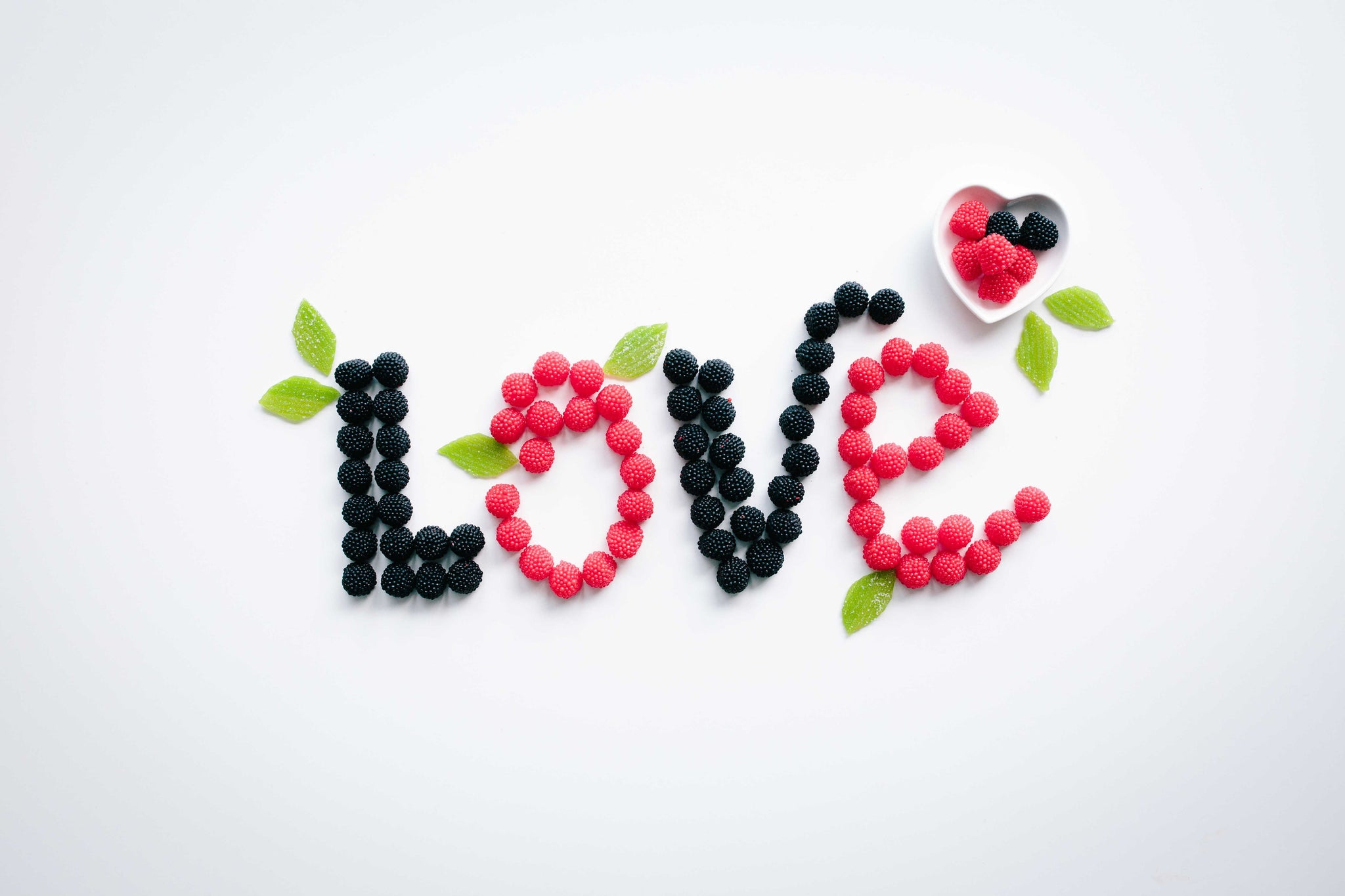 Berry Love