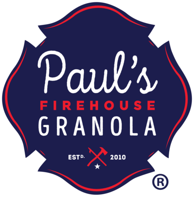 PAUL'S FIREHOUSE GRANOLA