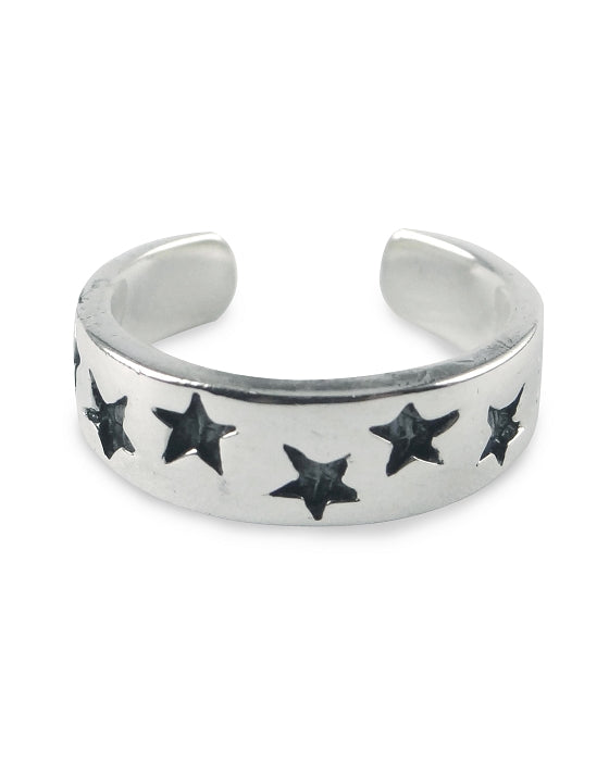 Adjustable Toe Ring | Oh My Stars!