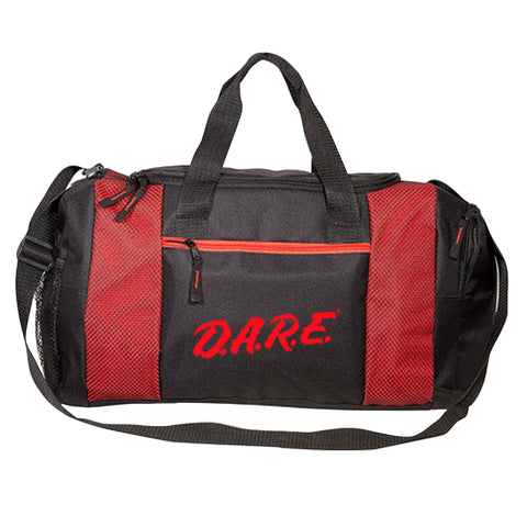 Porter Duffel Bag