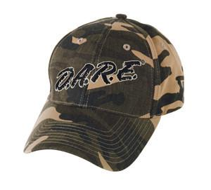 Camouflauge Hat