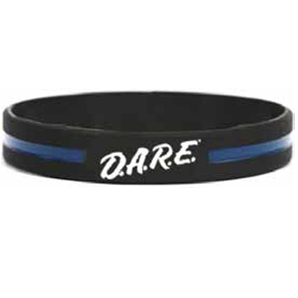 Blue Line Awareness Bracelet