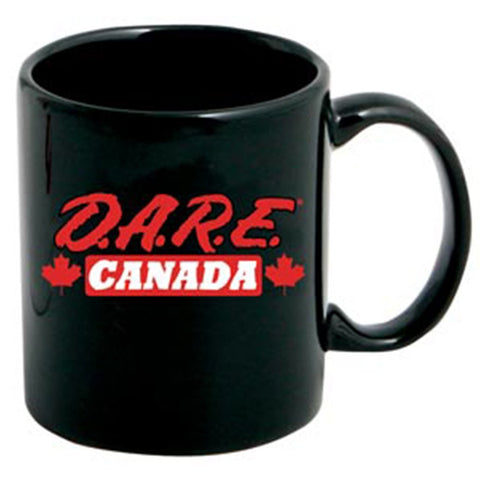 Canadian Coffee Mug
