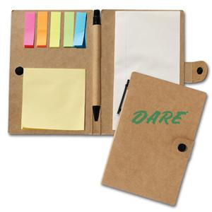 Eco Friendly Note Jotter